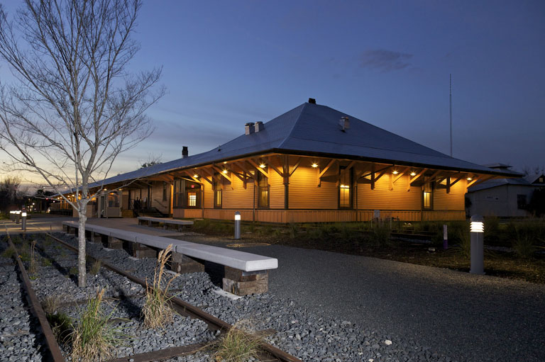 Depot-Restaurant-After--at-Dusk.jpg