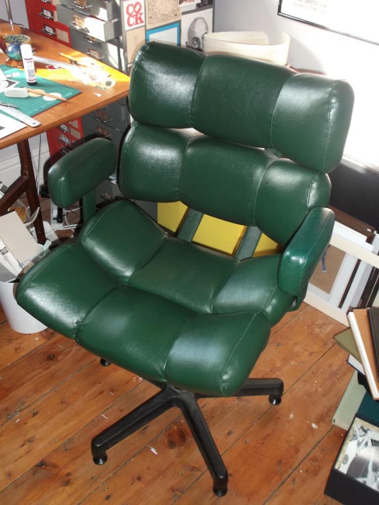2. Chair