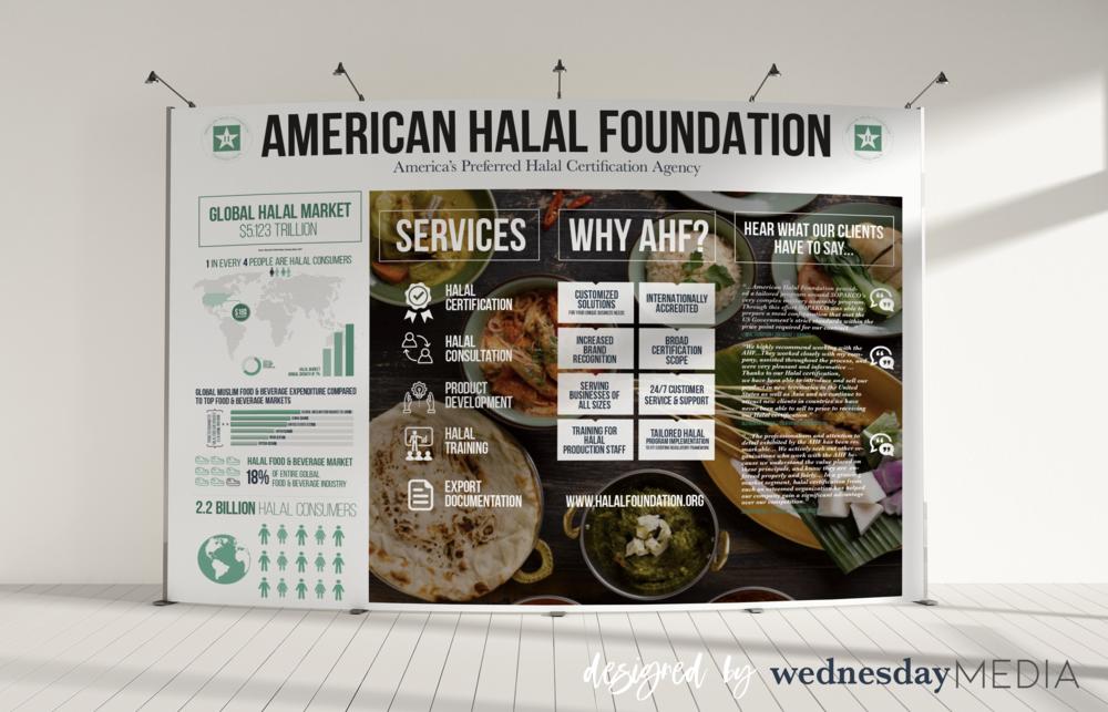 AMERICAN HALAL FOUNDATION -