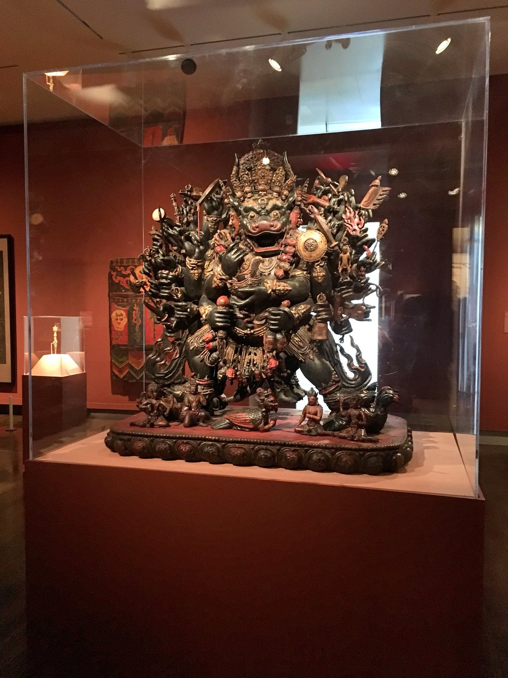 South Asian Art Collection