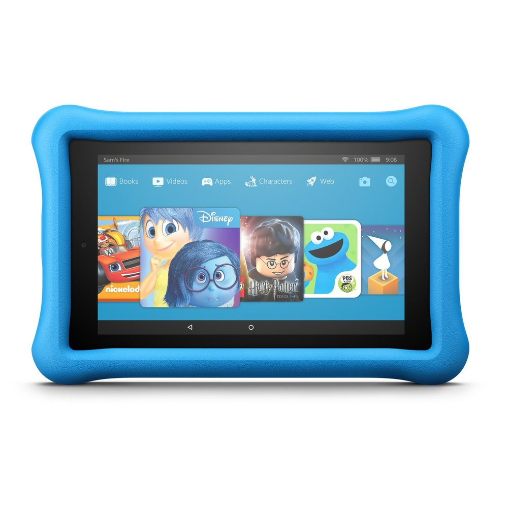 Amazon Fire 7 Kid's Tablet