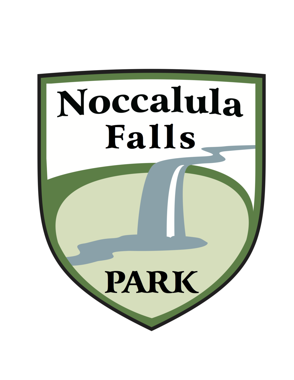Ticket Test Noccalula Falls