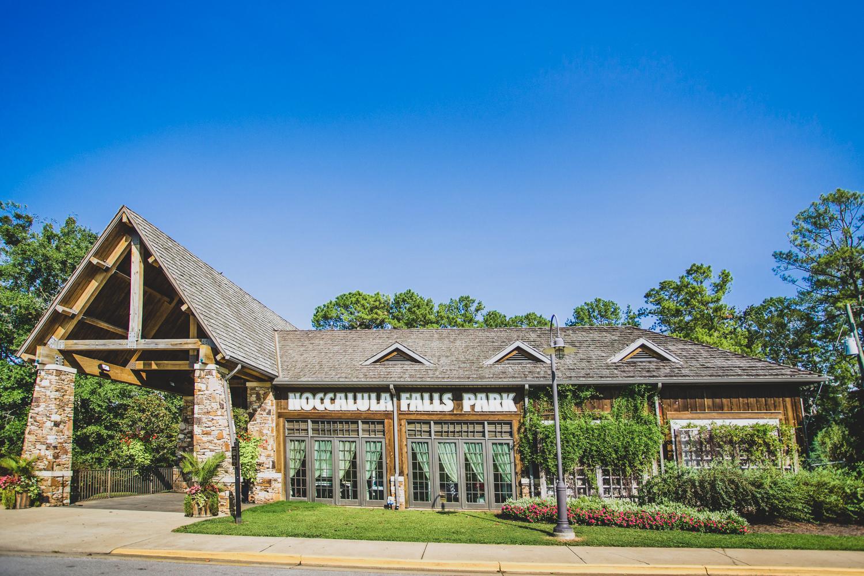 Visit Us & Ticketing Information — Noccalula Falls