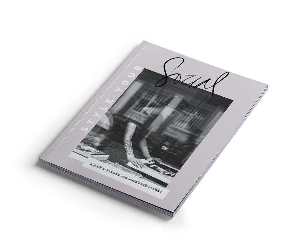 visual style workbook