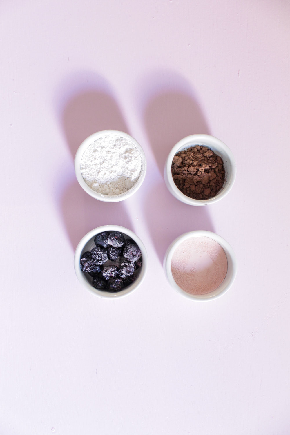 DIY: a face mask for busy gals