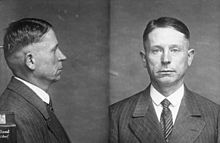 "Peter Kürten, ""The Vampire of Düsseldorf"""