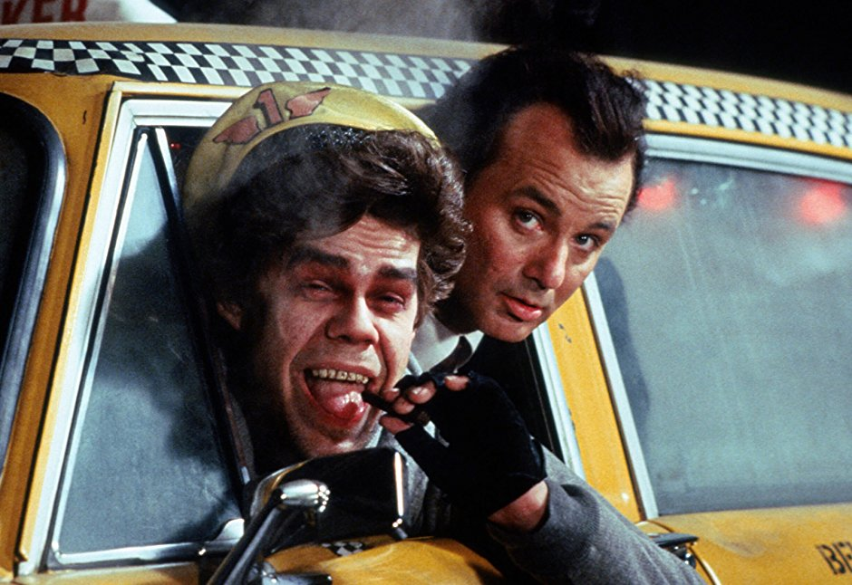 SCROOGED: In Context