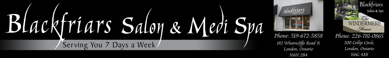 Blackfriars Salon and Medi Spa