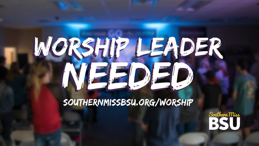Worship leader needed.jpg