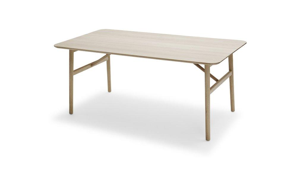 2017 - HVEN, table 170 / Skagerak