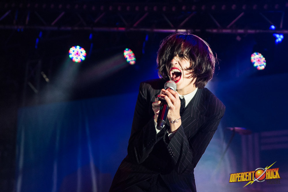 The Preatures + The Jezabels + Cloud Control + E^STReverb Festival, Perth13-4-18 - Gallery + Review
