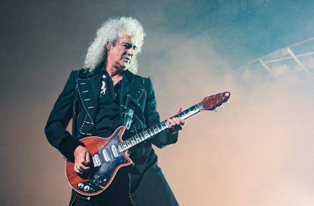 Queen + Adam Lambert Perth Arena 6-3-18 - Gallery