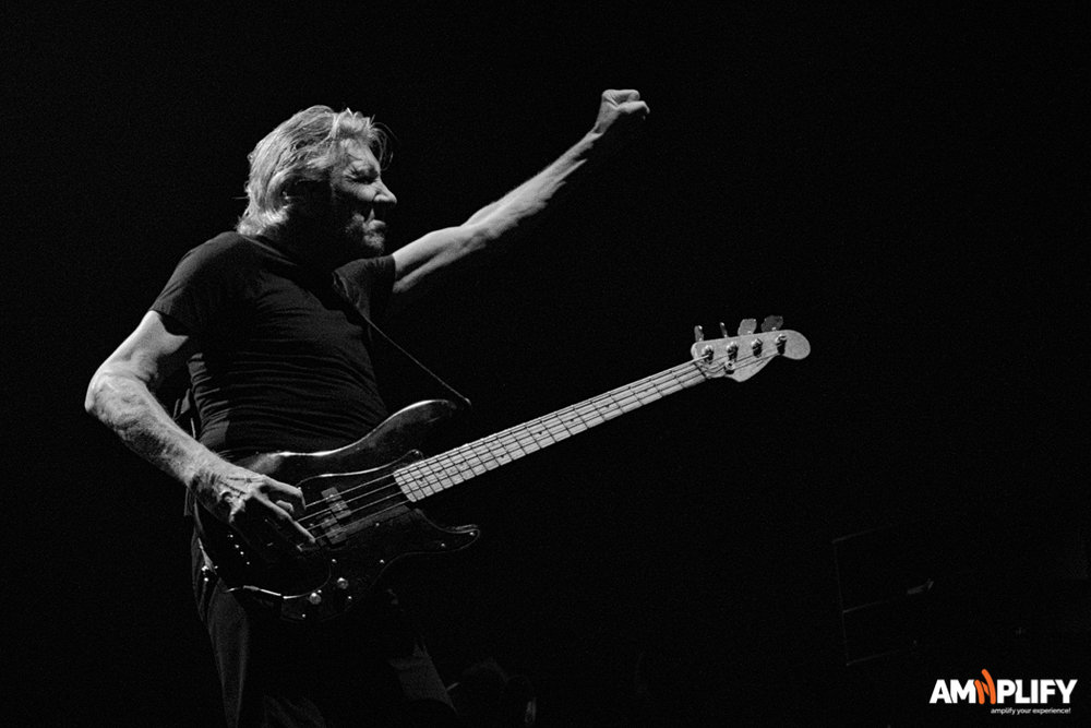Roger Waters, Perth Arena 20-2-18 - Review