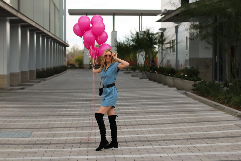pink-balloons-jcrew-dress-black-over-the-knee-boots-girl-3.jpg