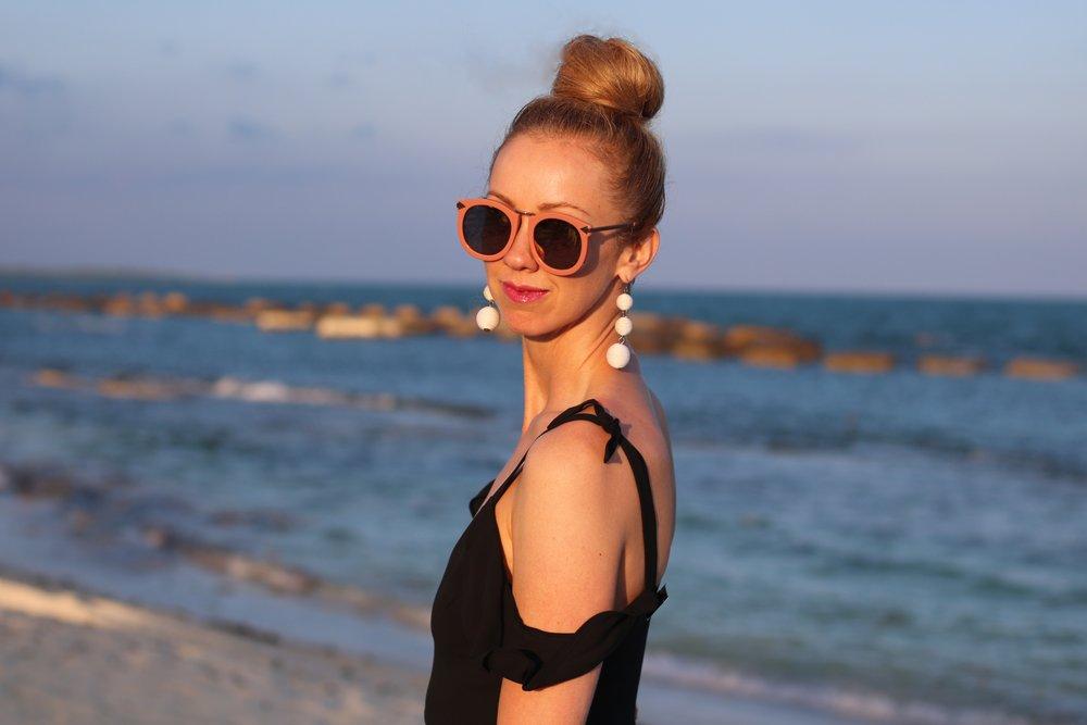 express-hi-low-black-dress-baublebar-white-drop-earring.jpg