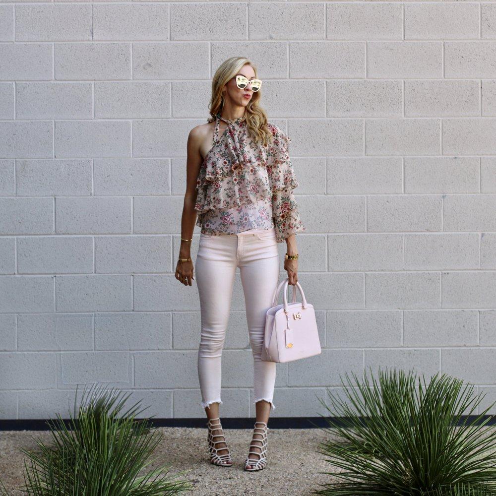 zara-one-shoulder-ruffle-top-pink-jeans-steve-madden-shoes.jpg
