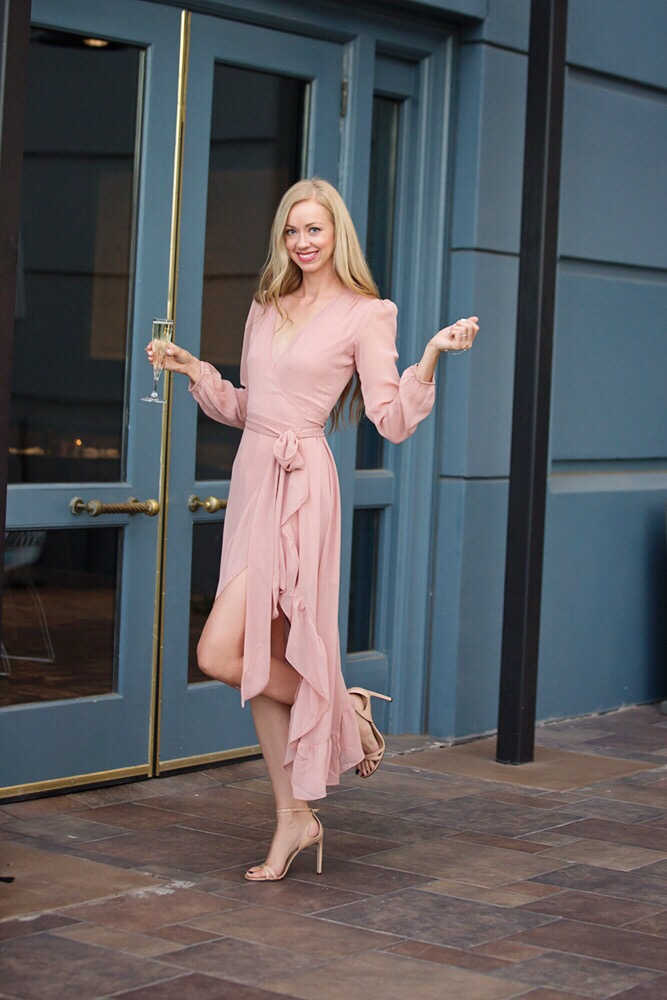 Wayf-dress-wrap-pink-long-ruffle-champagne.jpg