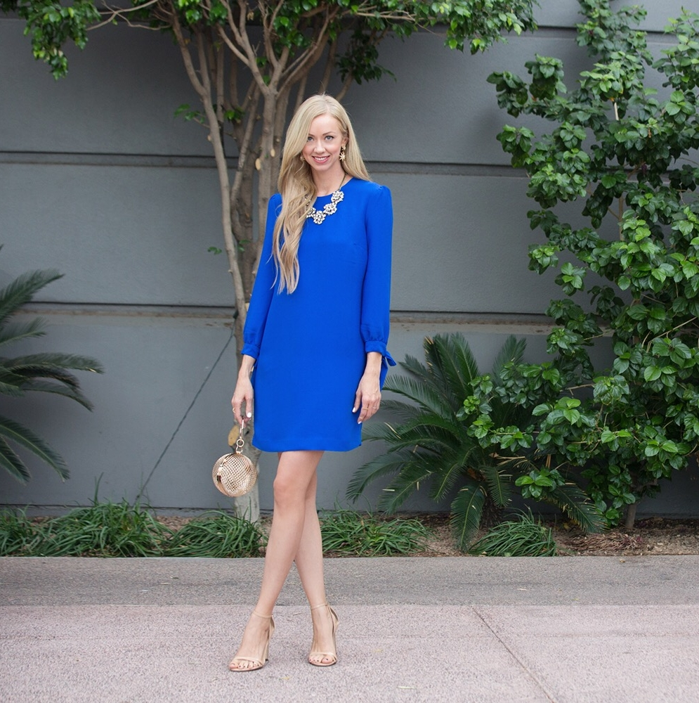 BANANA-republic-tie-sleeve-shift-dress-blue.jpg