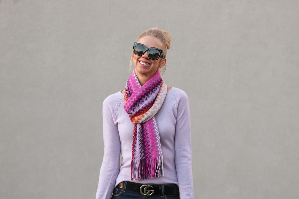 missoni-chevron-scarf-purple-cashmere-sweater-gucci-belt-street-style-fashion-blog.jpg