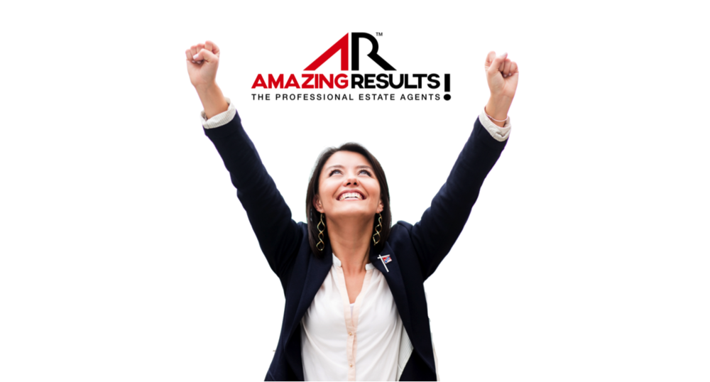 IF YOU WANT TO BE THE BEST, WORK WITH THE BEST. AT  AMAZING RESULTS!™  YOU'LL BE AMONG THE BEST IN THE INDUSTRY.