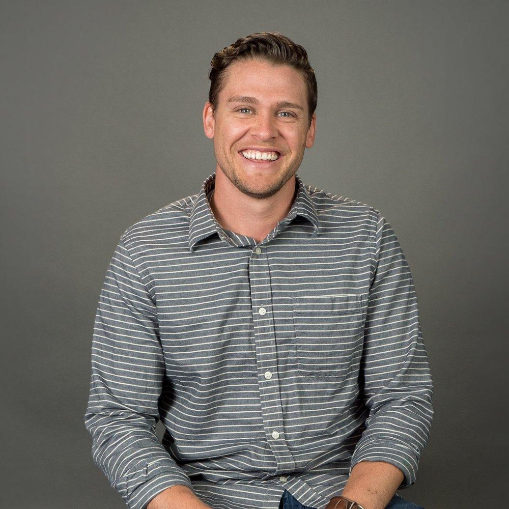 Drew Karschner - Lead Pastor
