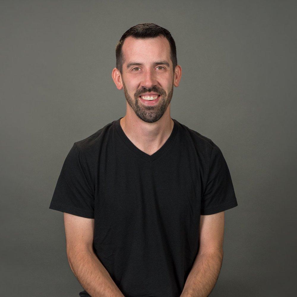 Nate Miller - Webster Campus Pastornmiller@northridgerochester.com