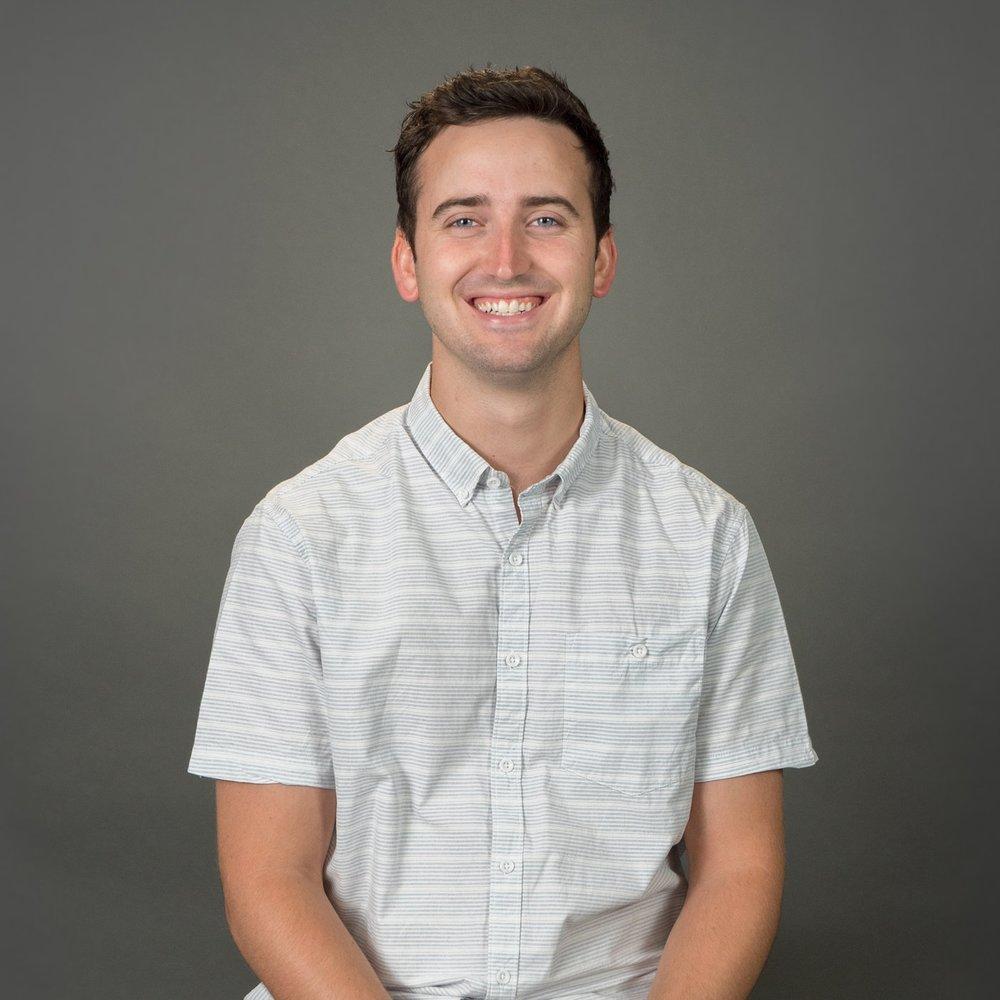 Aaron Hixson - Henrietta Campus Pastor