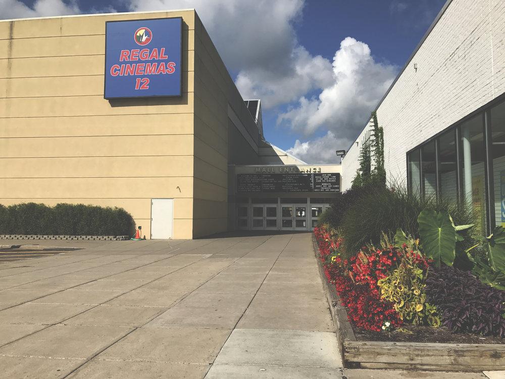 Regal Greece Ridge Stadium 12 movie showtimes and