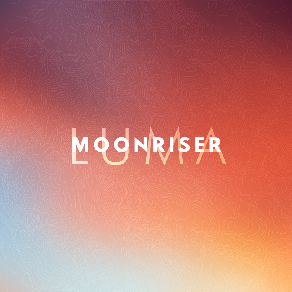 Moonriser Luma EP cover