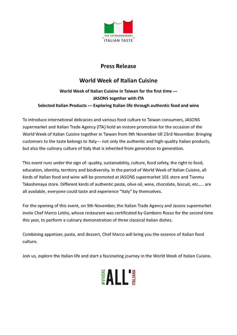 Press Release-World Week of Italian Cuisine.jpg