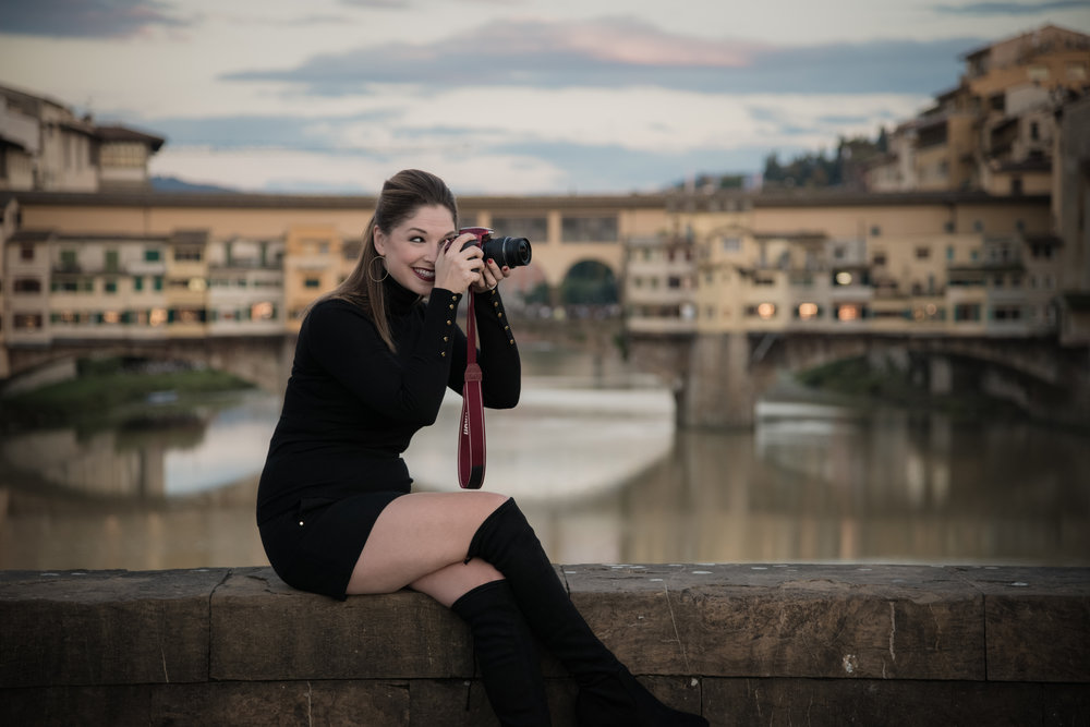 Photo credit: Alberto from Flytographer in Florence