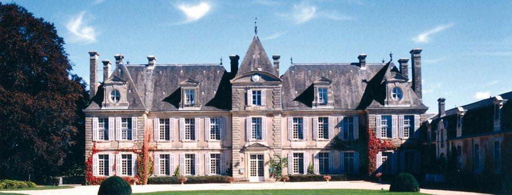 The idyllic Relais & Chateaux Chateau de Curzay (Photo Credit: Relais & Chateaux)