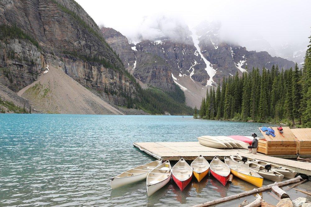Banff, Canada -