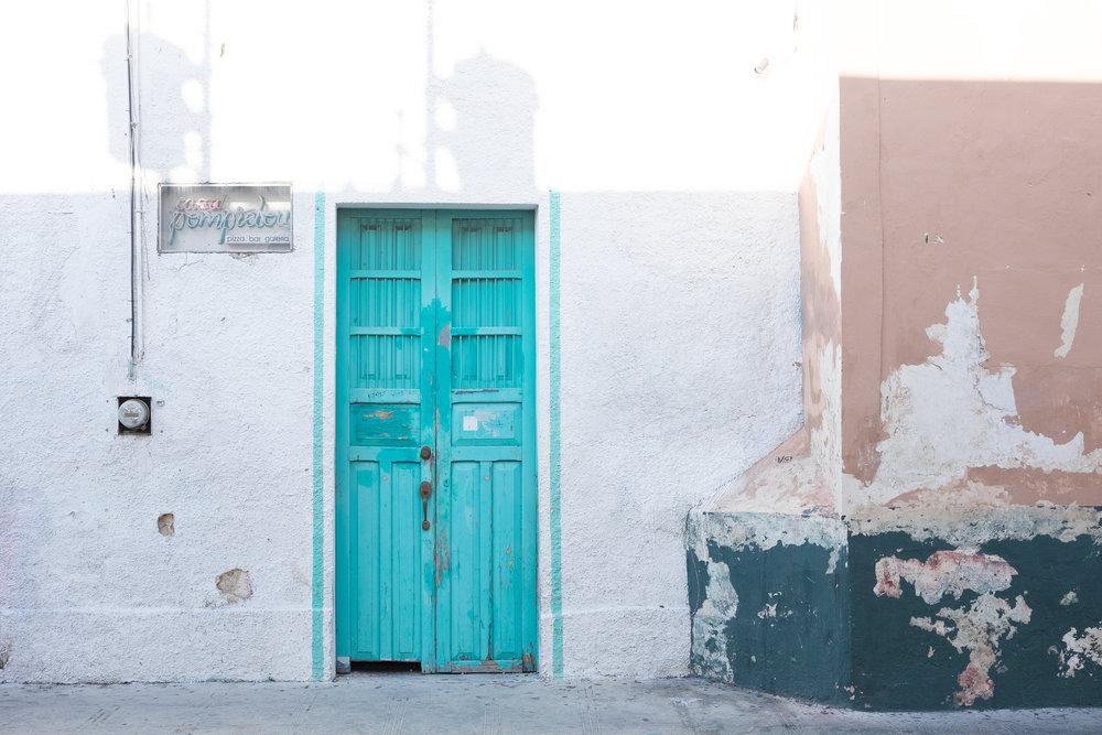 Merida, Mexico -