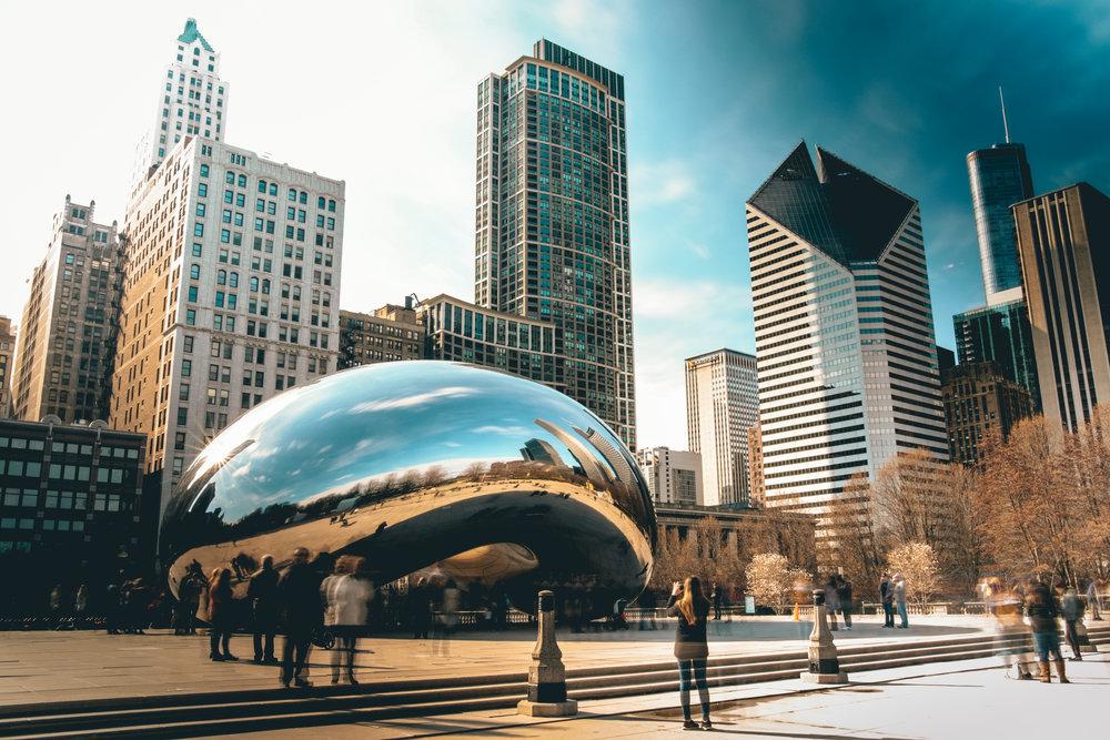 Chicago - .