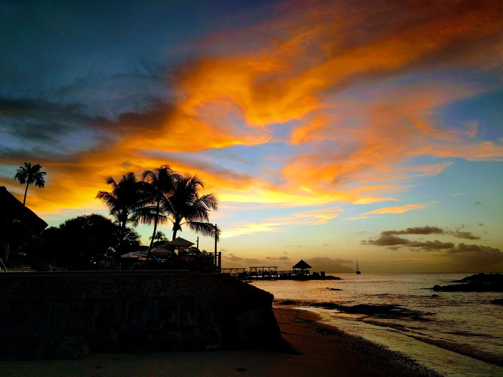 Seychelles - .