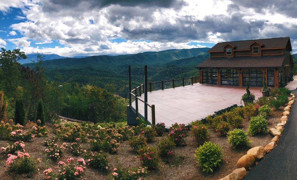 The Magnolia at Parkside Resort