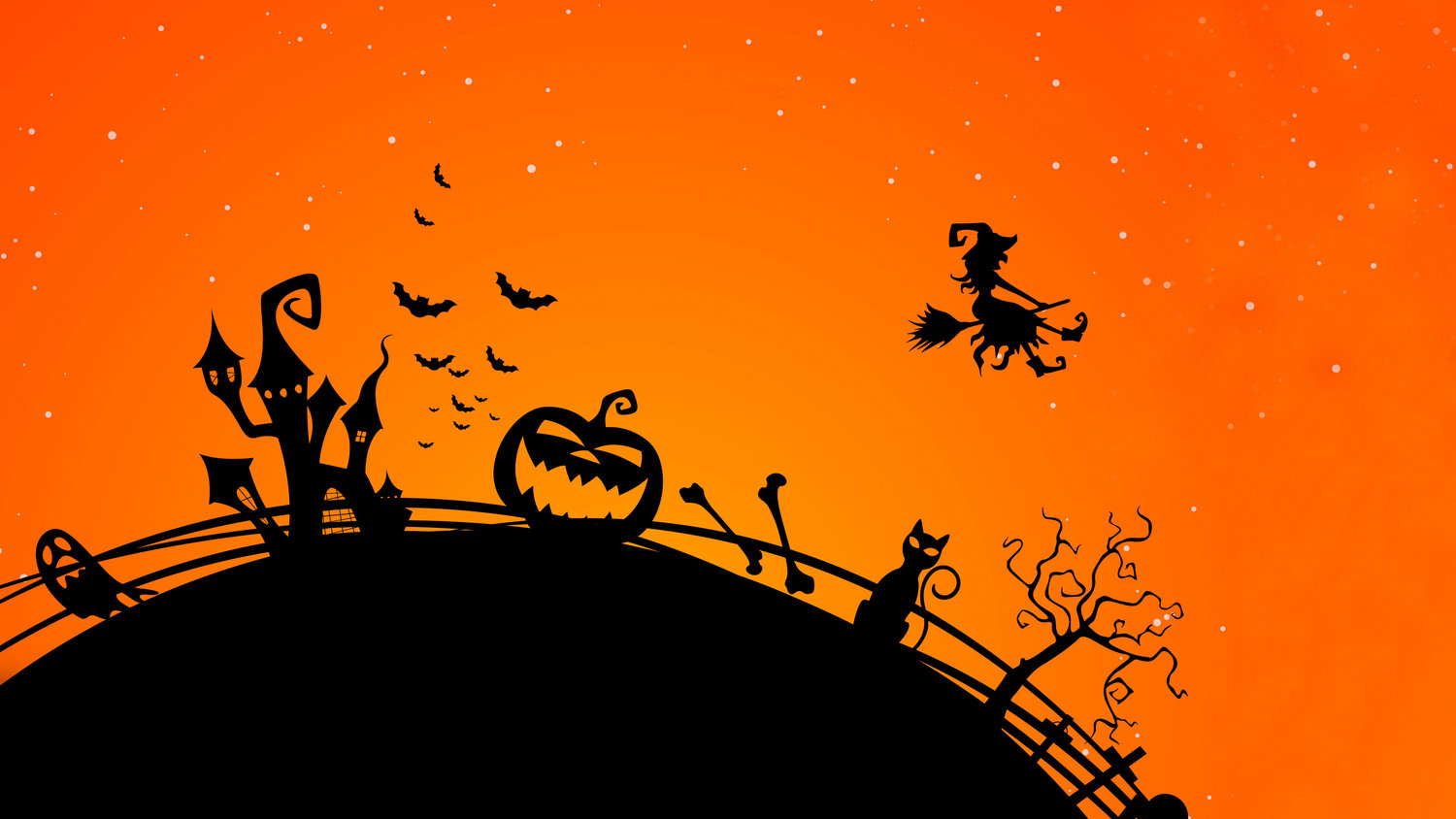 Tech or Treat? See how we celebrated a Flocktastic halloween! — Flock