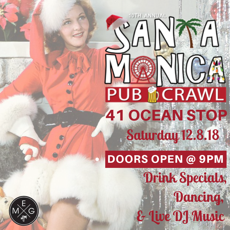 41O Santa Monica Pub Crawl Flyer.png