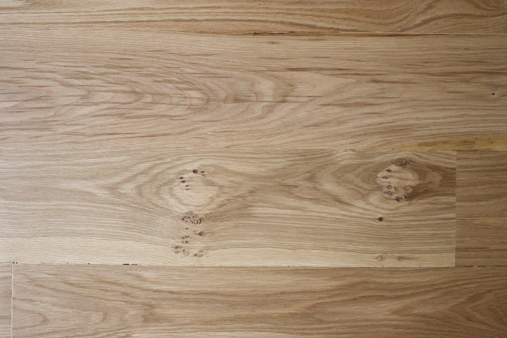 How to Choose a Hardwood for Your Home (+ all the Little Details)