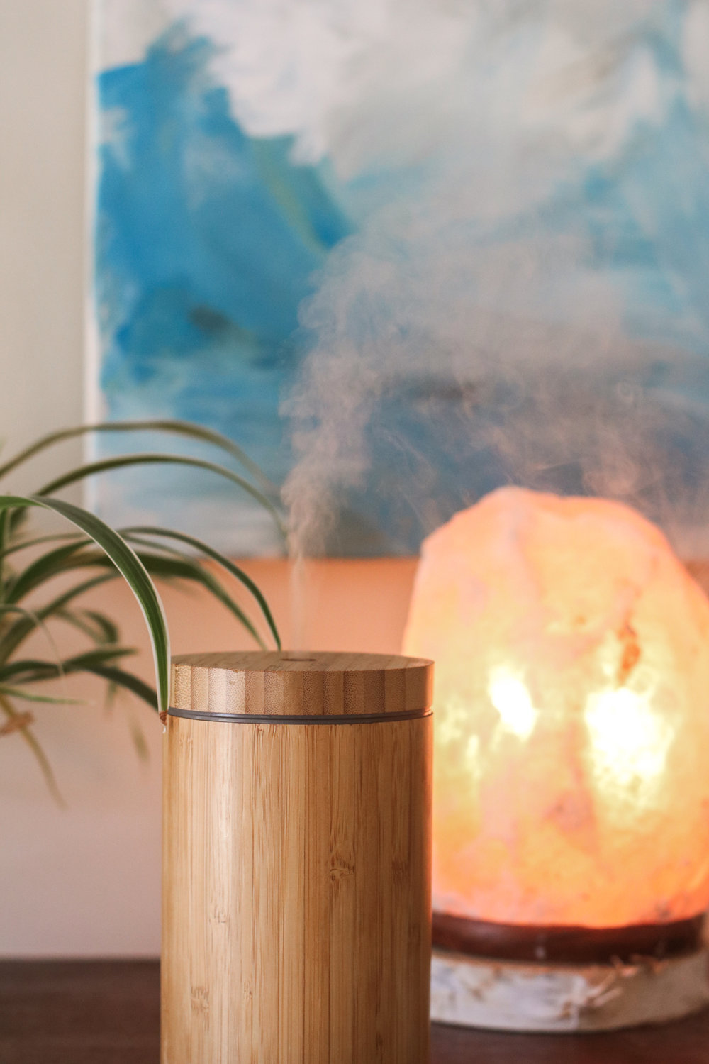Low-Waste Ways to Keep Your Home Smelling Great | root + dwell
