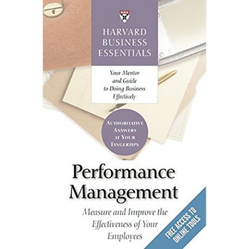 This valuable volume from the Harvard Business Review is a complete toolkit for managers seeking practical solutions for motivating, evaluating, developing, and coaching their people.   Learn more here