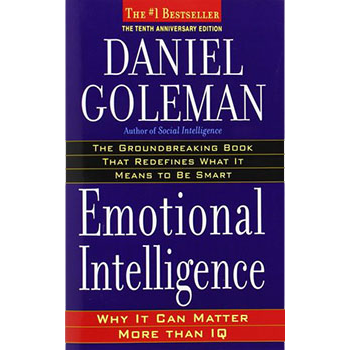 New York Times science writer Daniel Goleman argues that awareness of our own emotions and the emotions of others matters more than more typical views of human intelligence, and provides powerful insights into how we think, lead, and make decisions every day.   Learn more here