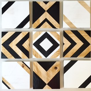 CHEVRON SERIES