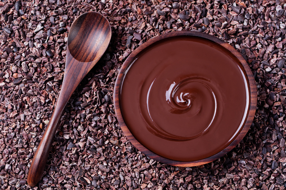 ORGANIC CHOCOLATE SPA SKINCARE CLASS