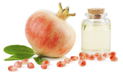 Islamic Medicine and skincare - Pomegranate