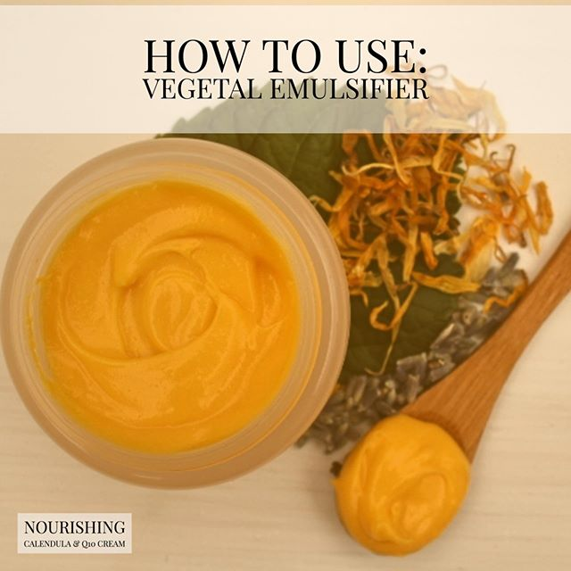 natural_skincare_workshops Do you love your creams and lotions but don't know where to start? The latest blog series by Formula Botanica will help you pave the way for you. We will explore 9 different emulsifiers throughout the series and also include some bonus formulas. Just for you. https://formulabotanica.com/vegetal-emulsifier/ 