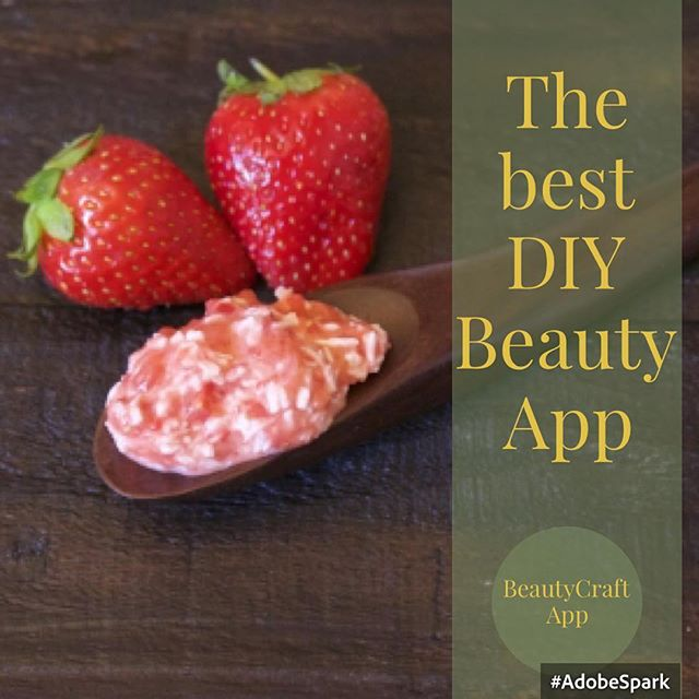 Do you want to make gorgeous DIY beauty products using only ingredients from your kitchen? Are you familiar with the concept of skin food? Check out my new blog post where I review the best DIY Beauty App and share a wonderful face scrub recipe.  http://www.naturalskincareworkshops.co.uk/blog/thebestdiybeautapp  #naturalskincare #diyskincare #diyskincareproducts #diybeautydiva #diybeautytips #organicskincare #organicskinfoodcproducts