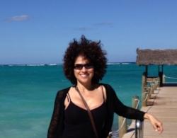Monica Hernandez- Marketing