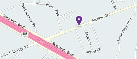 7208 Mcneil Dr. Austin, TX. 78729   GOOGLE MAP IT